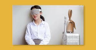 Умная музыкальная <b>маска для сна</b> от <b>Xiaomi</b> | Vector