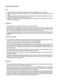 a level geography  model essay  trade versus aid by naomimoore    a level geography essay writing technique cheat sheet