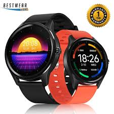 <b>DT55</b> Jam <b>Smart Watch</b> Touch Screen ECG IP67 Waterproof ...