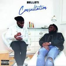 Belloti - Consultation (2020) » FRap.ru / Французский рэп в России ...