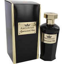 <b>Agarwood Noir</b> by <b>Amouroud</b> - Buy online | Perfume.com