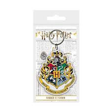 <b>Брелок Harry Potter</b> (Hogwarts Crest) RK38453C