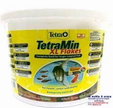 <b>Корм TETRA</b> хлопья <b>TETRA MIN XL</b> 10л/2,1кг,арт769946. <b>TETRA</b> ...