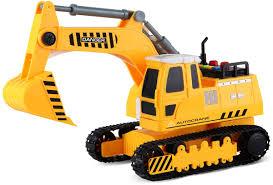 Спецтехника фрикционная <b>Drift</b> 360-Excavator <b>Truck</b>, 1:14, 70807 ...