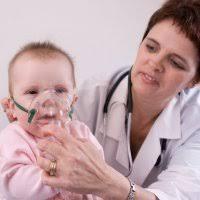 Resultado de imagen de bronquitis en niños
