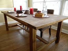 Farm Dining Room Table Farmhouse Dining Tables Farmhouse Dining Table Decorating And