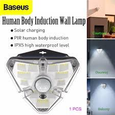 <b>Baseus Energy Collection Series</b> Solar Energy Human Body ...