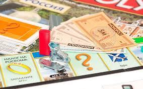 Как играть в <b>Монополия Россия</b>: официальные правила игры ...