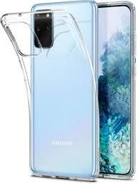 <b>Ультратонкий</b> прозрачный <b>силиконовый чехол</b> для Samsung ...