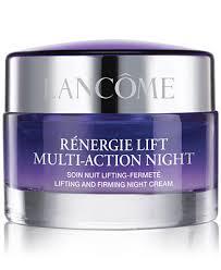 <b>Lancôme</b> Rénergie <b>Lift</b> Multi-Action Night Cream, 2.6 oz. & Reviews ...