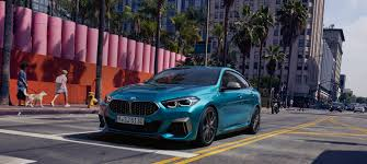 <b>BMW 2 Series</b> Gran Coupé: Discover highlights | BMW.ie