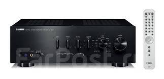 <b>Стереоусилитель Yamaha A-S801 Black</b> (Магазин Yamaha Music ...