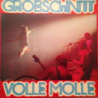 <b>Grobschnitt</b> : <b>Volle</b> Molle - Record Shop X