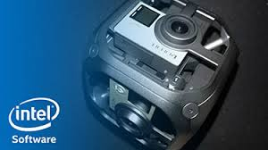 GoPro's 360 VR - Delivering the <b>Best</b> 360 Experience on Intel®...