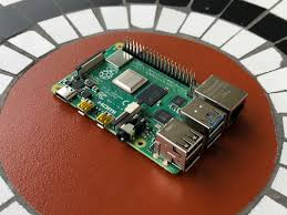 The Raspberry Pi Foundation unveils the <b>Raspberry Pi 4</b> | TechCrunch