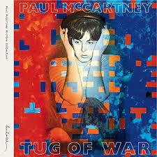 <b>Tug</b> Of War (<b>Paul McCartney</b> Archive Collection) by <b>Paul McCartney</b> ...