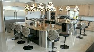 modern dining table hqdefault custom barstools modern dining rooms custom barstools