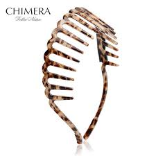 <b>CHIMERA</b> 6Pcs/set Wide Thick Elastics Hair Ties Strong Nylon Hair ...
