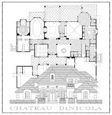 Small luxury homes  starter house plans   SF Chateau  built in Austin  Texas   Plan for your Dream Home