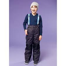 """Зимние <b>брюки</b> утепленные для <b>мальчика</b> """"Вэйл"""" <b>Олдос</b> Актив ..."""