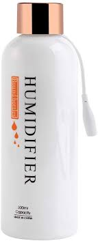 USB Personal-use <b>Humidifier 300ml</b> Bottle Shape <b>Ultrasonic</b> ...