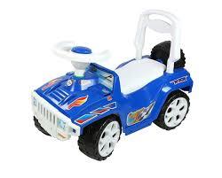 <b>Каталка Машина Ориончик</b> 419 синий — купить в интернет ...