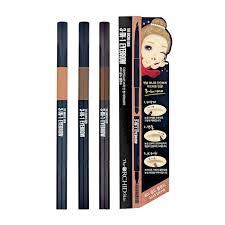 Тени-<b>карандаш для бровей The</b> Orchid Skin 3 In 1 Eyebrow ...