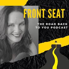 Front Seat  - The Road Back to You