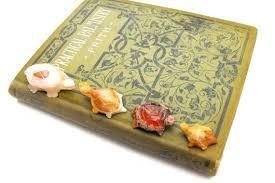 1960s Stone <b>Carved</b> Turtle Figurines Vintage <b>Handmade Miniature</b> ...