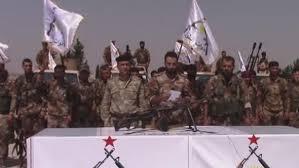 PKK'nın Suriye'deki örgütü Türkiye'yi tehdit etti