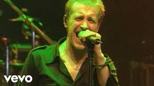 <b>Paradise Lost</b> - <b>One</b> Second (Live At Shepherd's Bush '98) - YouTube