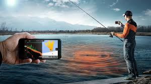 Недорогой <b>эхолот для рыбалки с</b> берега: как выбрать, где купить ...