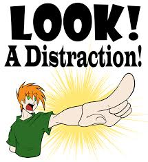 Tips for Keeping Sales Teams Focused in a Distracting World     business distractions