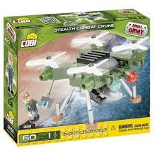 <b>Конструктор Cobi</b> Small Army 2151 <b>Боевой дрон</b>