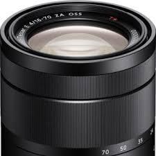 <b>Sony</b> E 16-70mm F4 ZA OSS <b>Carl Zeiss Vario</b>-<b>Tessar</b> T* vs <b>Sony</b> FE ...