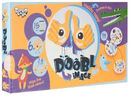 <b>Настольная игра Danko Toys</b> Doobl image — купить по выгодной ...