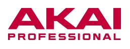 <b>AKAI Professional</b>: о бренде, каталог, новинки, купить