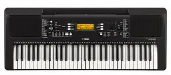 Купить <b>Синтезатор YAMAHA PSR</b>-E363 с бесплатной доставкой ...