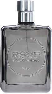 <b>RSVP</b> For Men by <b>Kenneth Cole</b> Eau de Toilette Spray 100ml ...