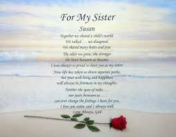 Sister Poems on Pinterest | Sister Quotes, Little Sister Quotes ... via Relatably.com