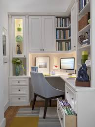 havent looked thru but maybe this would have an idea for fitting in a tiny office space in the mud room bonus mail and paperwork would find a landing amusing create design office space