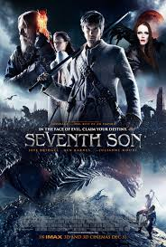 Seventh Son – Al șaptelea Son (2014)