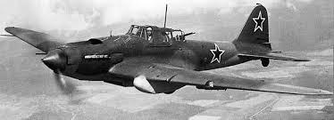 Iljuschin Il-2