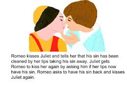 romeo and juliet act scene  romeo and juliet act 1 scene 5