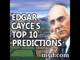 Image result for cayce the sleeping prophet