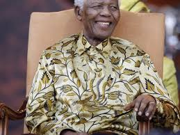 web essay nelson mandela the conscience of the world