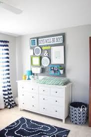 baby nursery pinterest office style wall decor for boy diy navy green and gray room pegboard boy high baby nursery decor