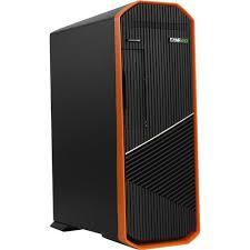 <b>Корпус GameMax S702-O</b> Orange 300 Вт — купить в городе ОРЕЛ