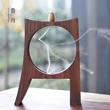<b>Creative</b> Wood Decoration Stick Incense /<b>backflow Incense Burner</b> ...