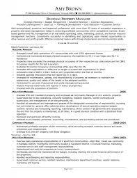 resume for hotel management training cipanewsletter sample hotel management resume